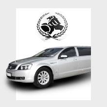 Silver Statesman Stretch Limousine