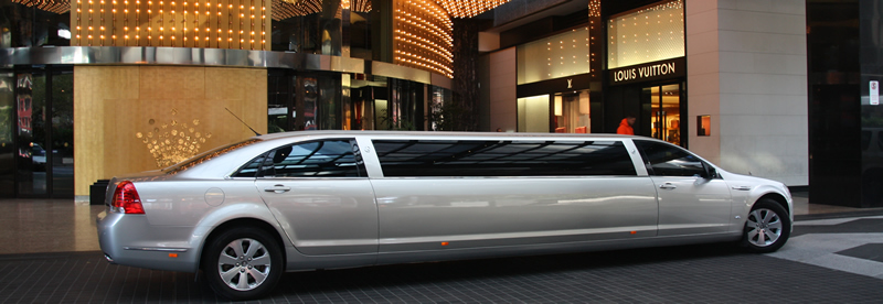 Limousine King - Limo Hire Melbourne