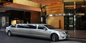 Corporate Limousine
