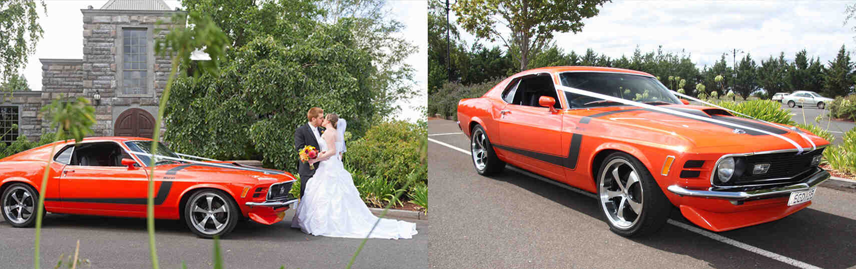 Wedding Cars Prices